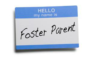 So… I Guess… I want to be a Foster Parent