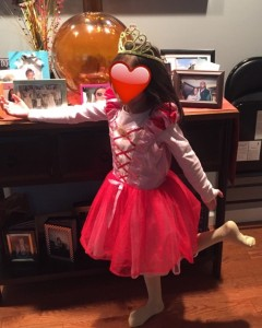 Princess Peppa